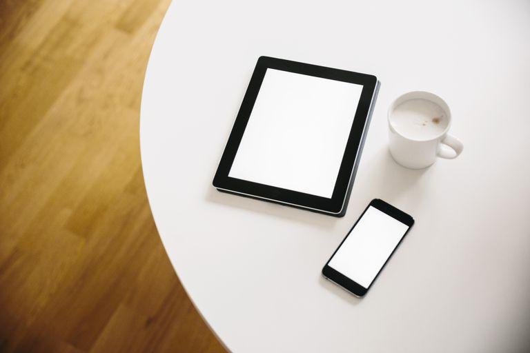 sync iphone to ipad