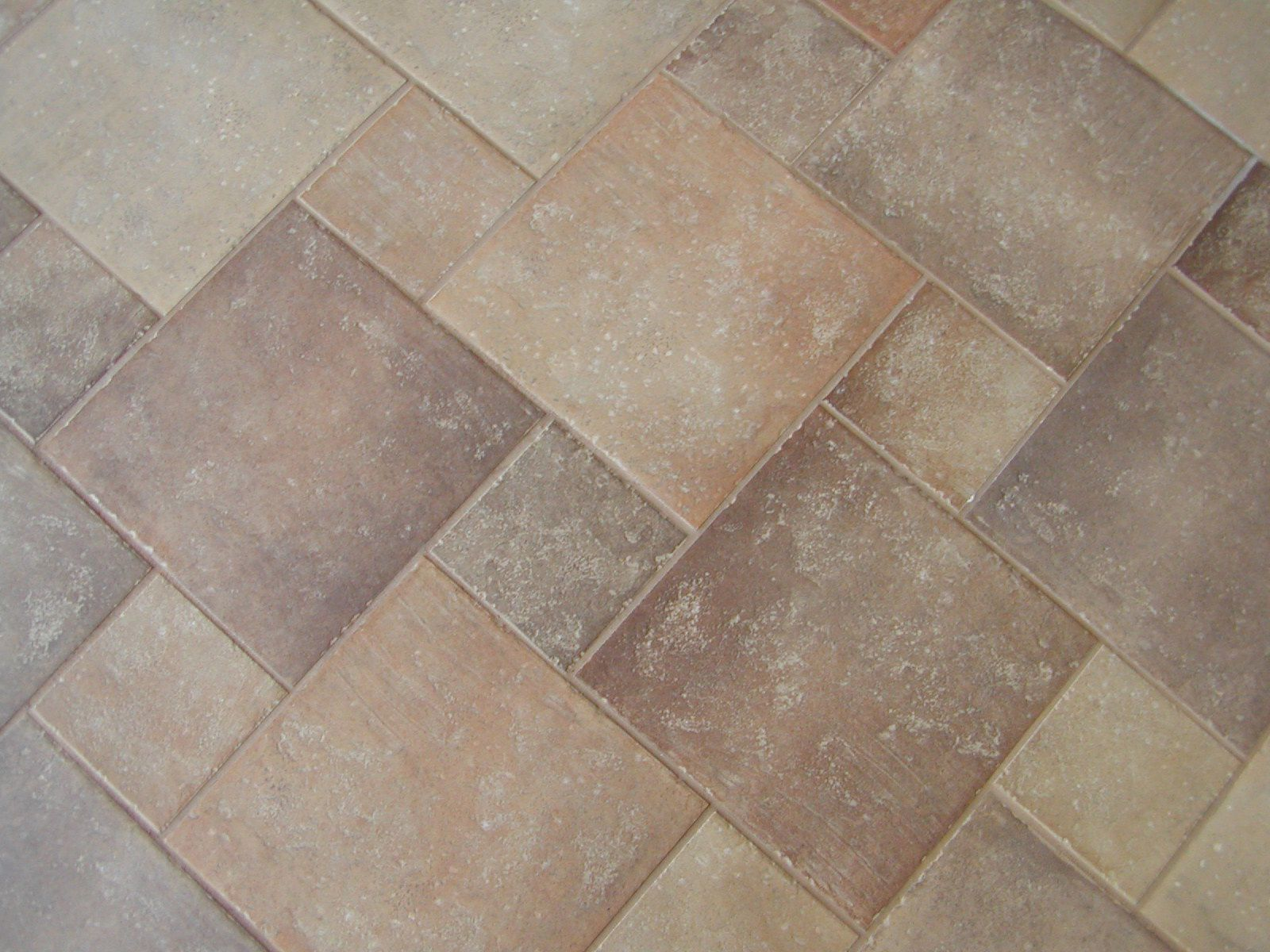 Natural slate floor tile dailygadgetfo Image collections