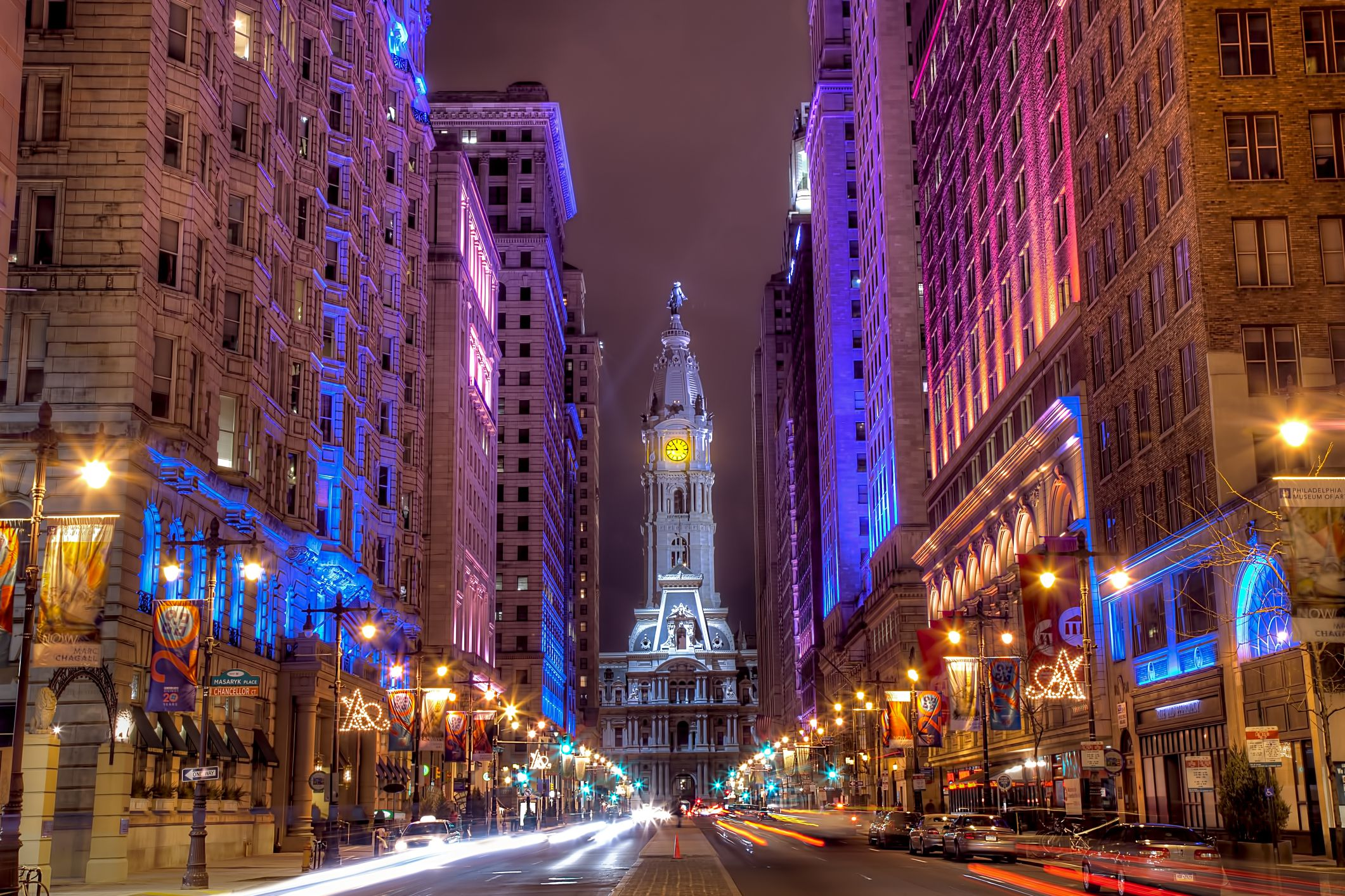 Must see historic attractions in philadelphia for Must see attractions in philadelphia