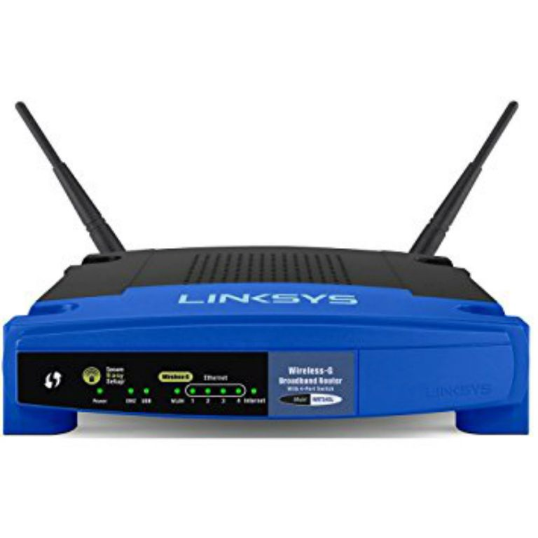Voice Over IP Gateways in Wireless Network Routers