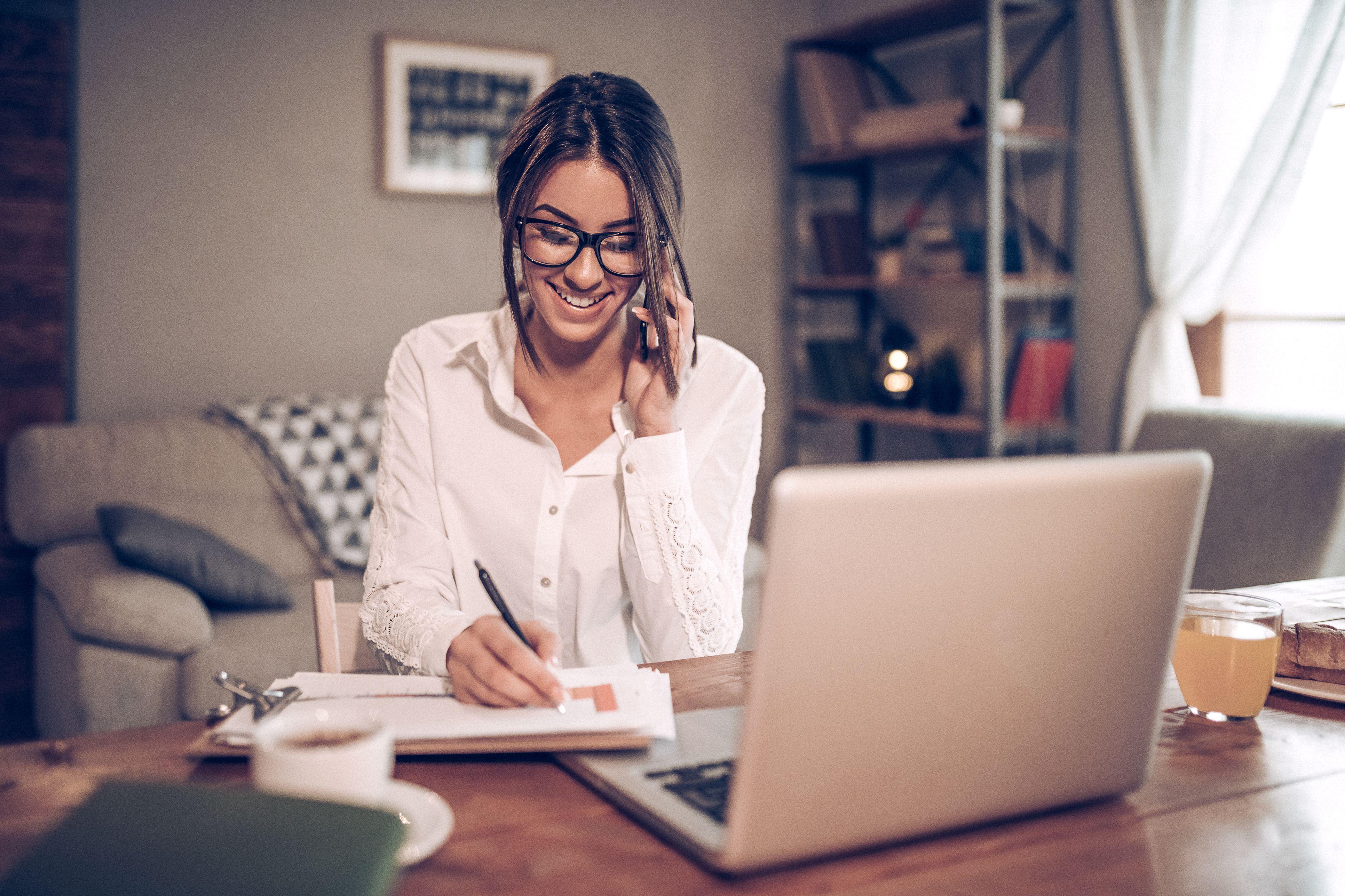 HomeBased Business Ideas for Moms