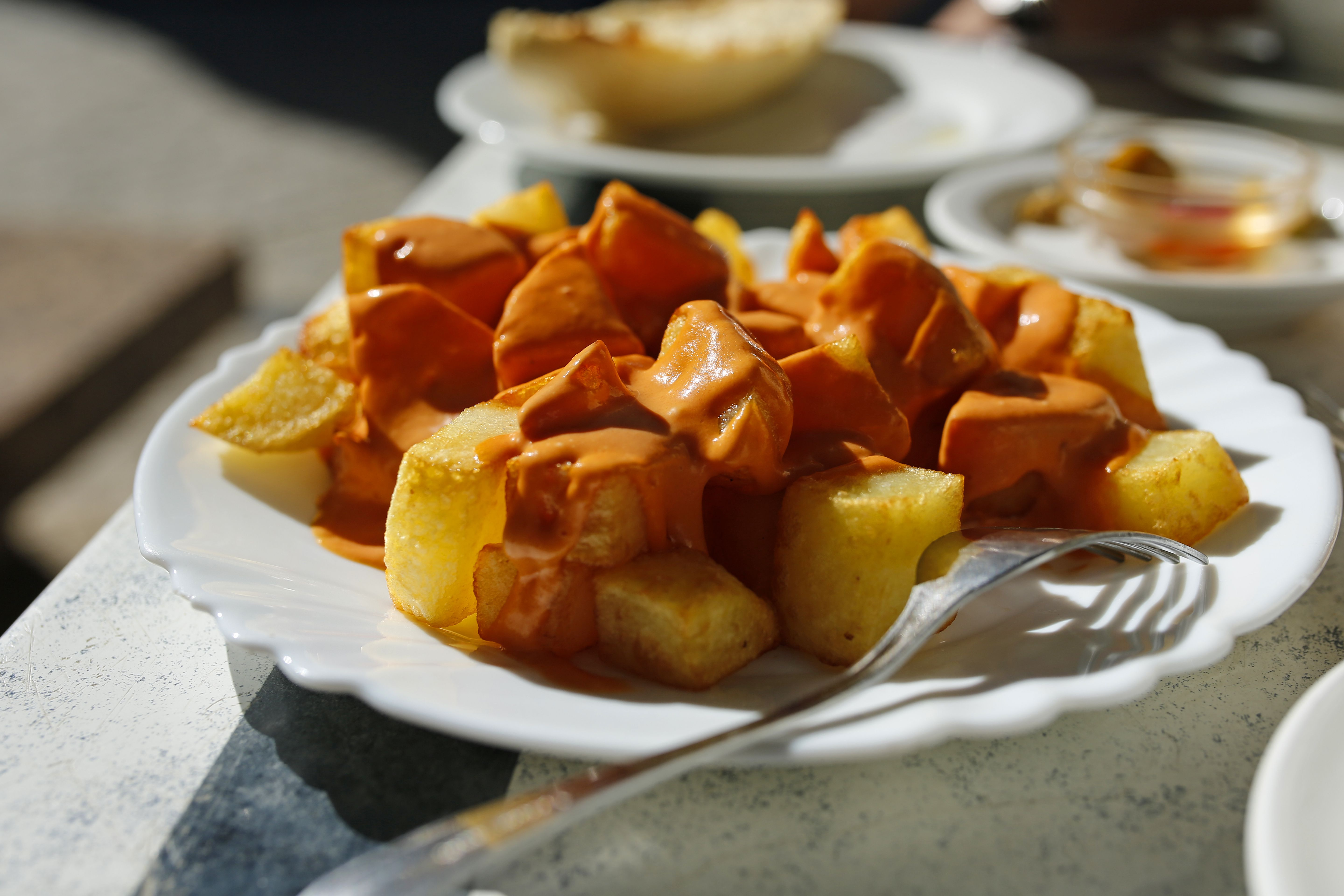 The best traditional vegetarian dishes in spain forumfinder Image collections
