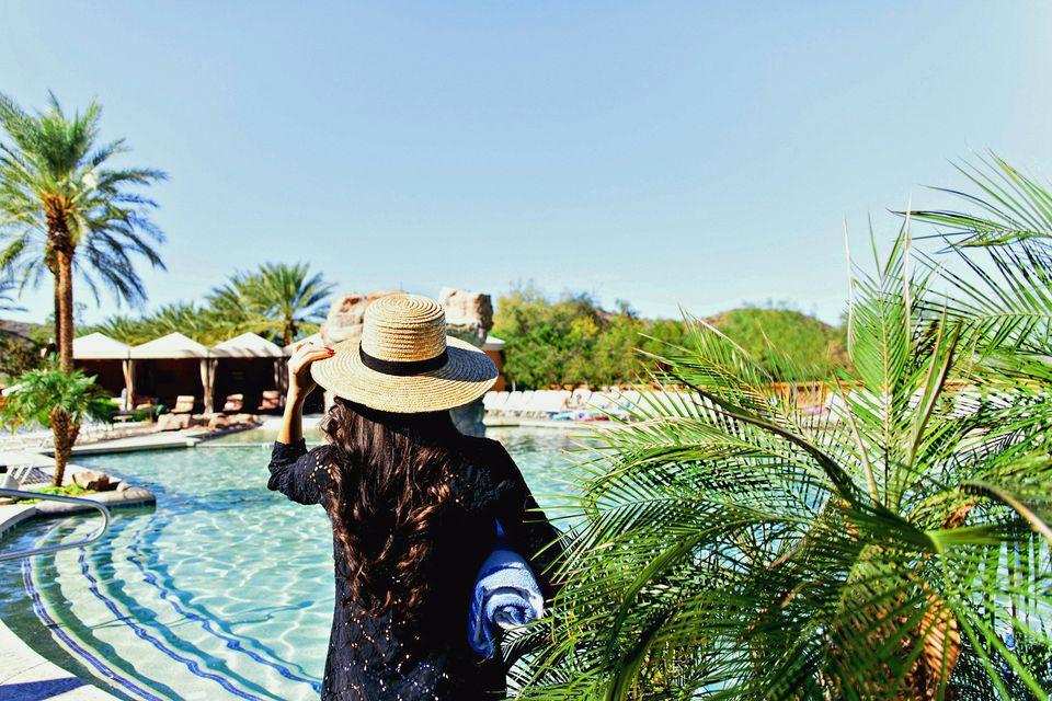 Pointe Hilton Tapatio Cliffs Resort in Phoenix, AZ