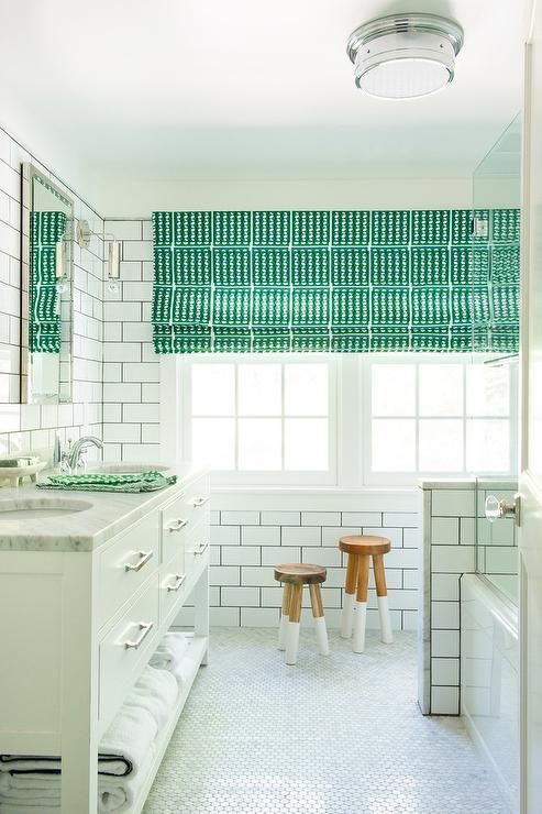 50 beautiful bathroom ideas for White and green bathroom ideas