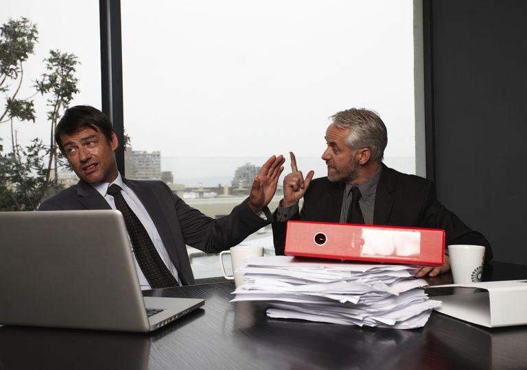Business Sale Negotiations