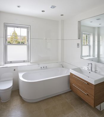 How Long Does a Refinished Tub LastBathtub Refinishing vs  Liners. Put New Tub Over Old One. Home Design Ideas