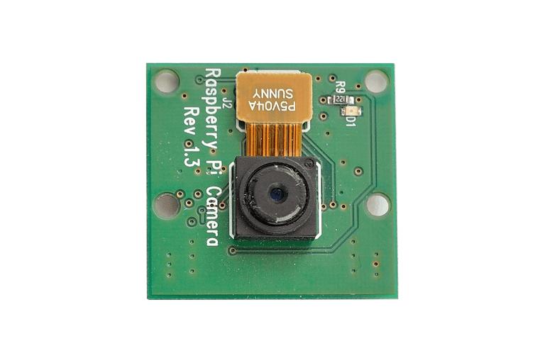 Camera Module Version 1 Standard Model