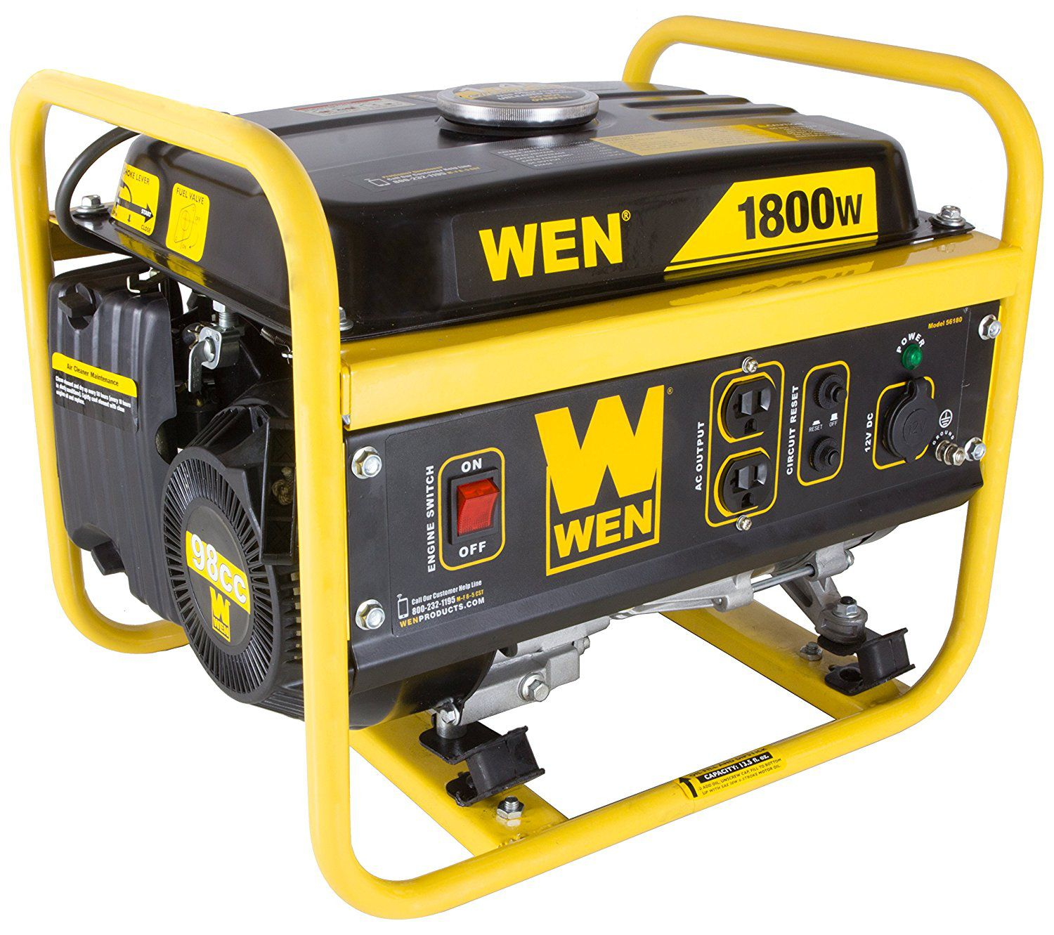 The 9 Best Portable Generators to Buy in 2018