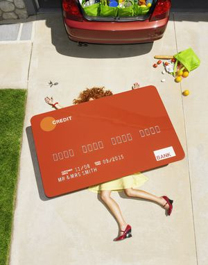 Credit cards to avoid if you have bad credit reheart Images