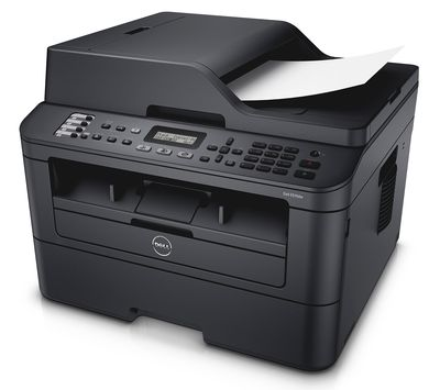 Black And White Multifunction Laser Fixed LED Array Printers