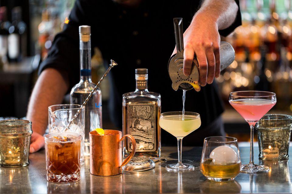 Remedy Bar