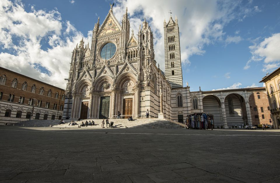 Top Ten Cathedrals to Visit in Italy