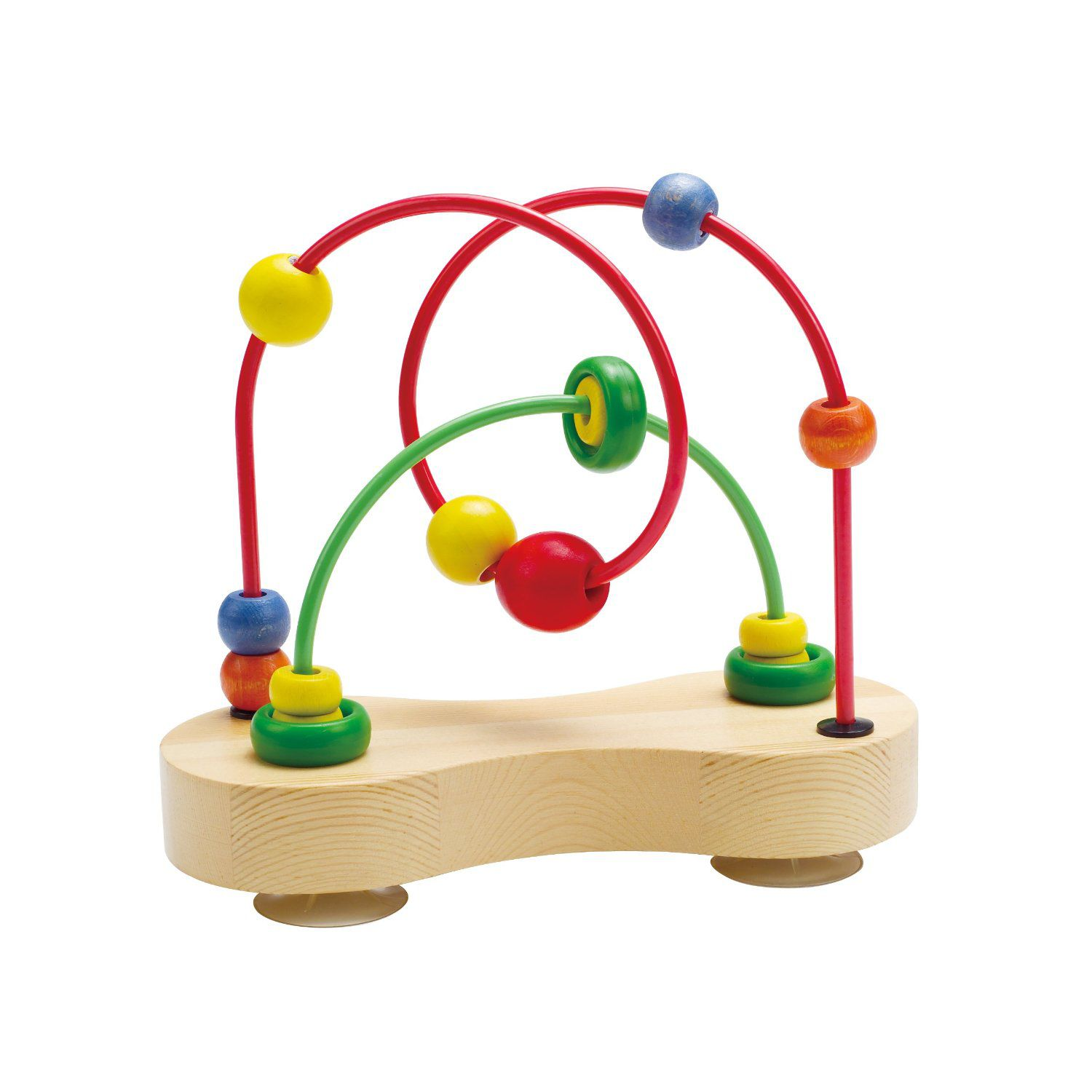 A List of the Top Eco Friendly Baby Toys