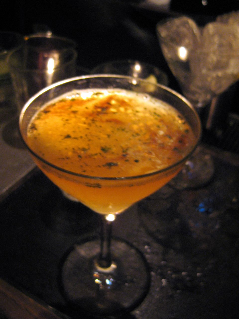The Experimental Cocktail Club is a favorite spot for exceptional drinks in Paris.