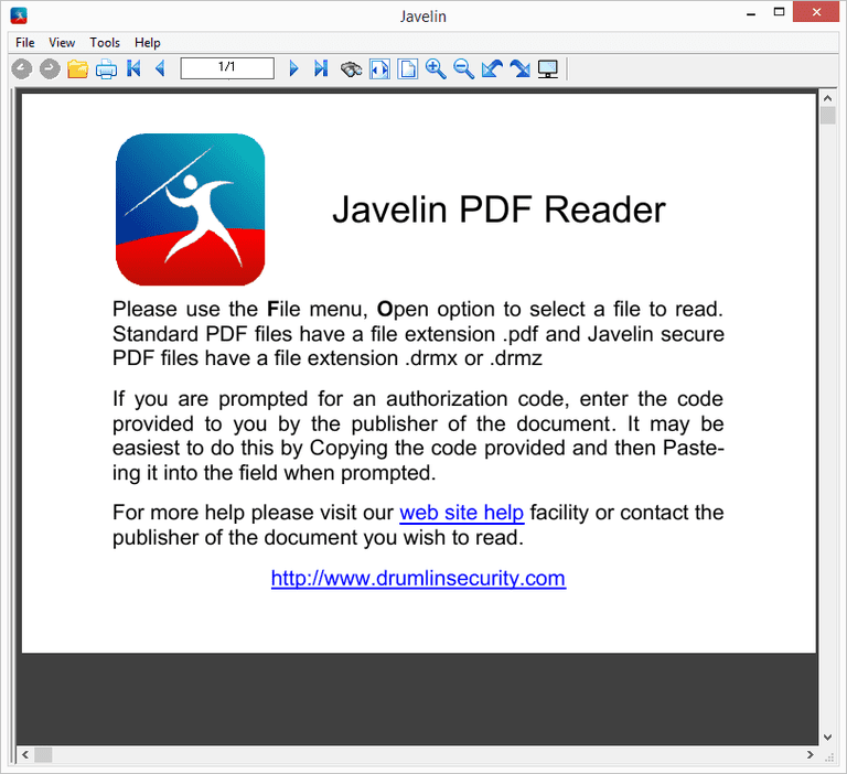 Tracker Software Products :: PDF-XChange Viewer, Free PDF
