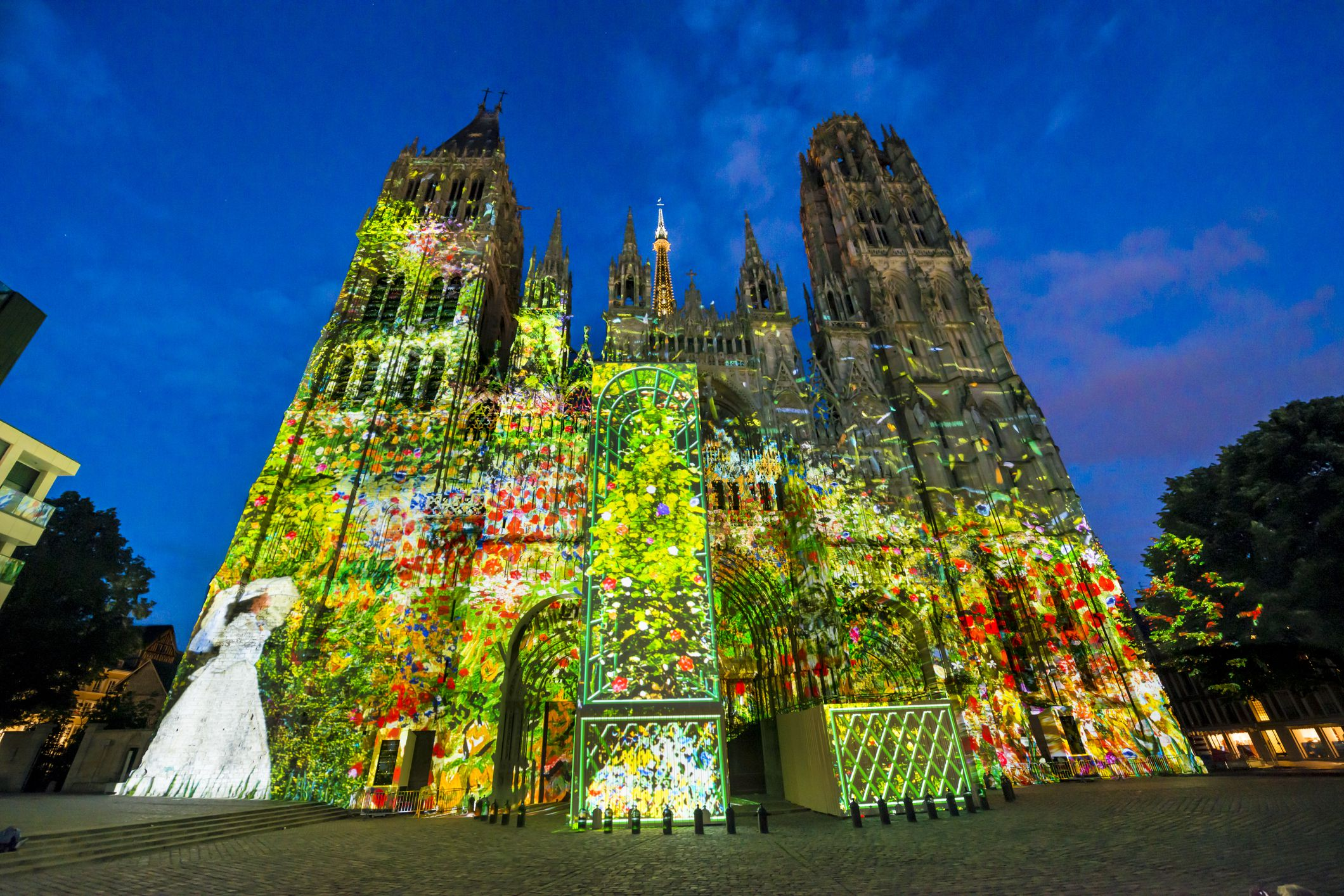 A Tour of Top French Cathedrals