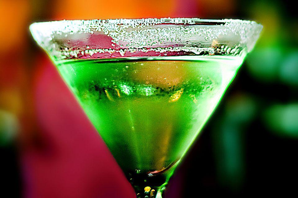 Hornitos Shamrocker Cocktail Recipe
