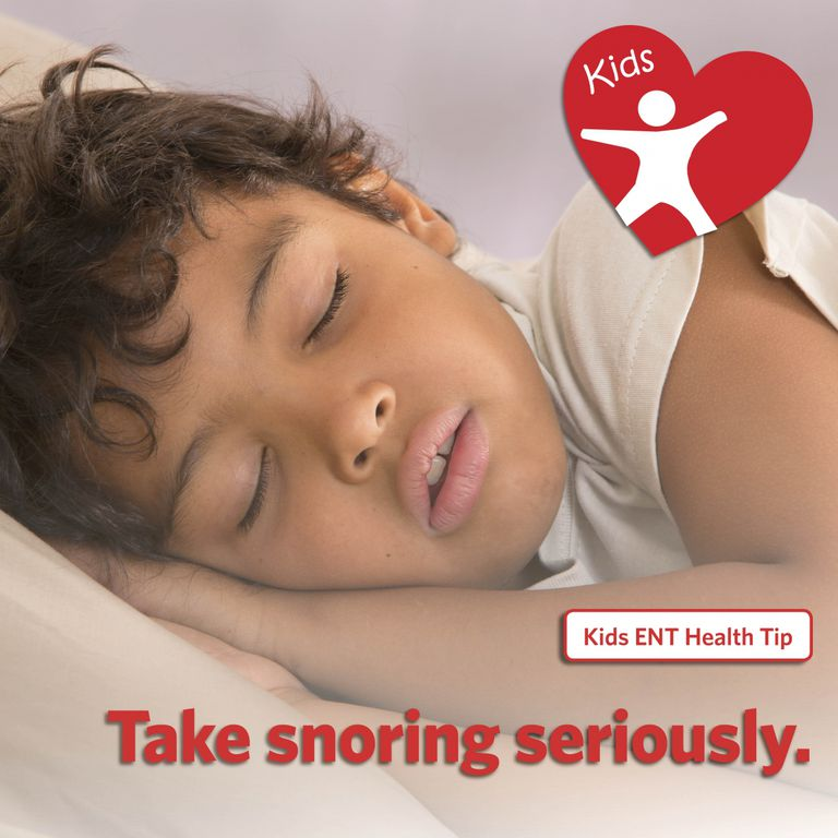 Kids ENT Health Tip