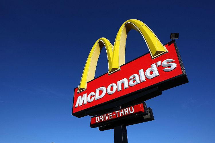 Is McDonald's the world's largest purchaser of cow eyeballs?