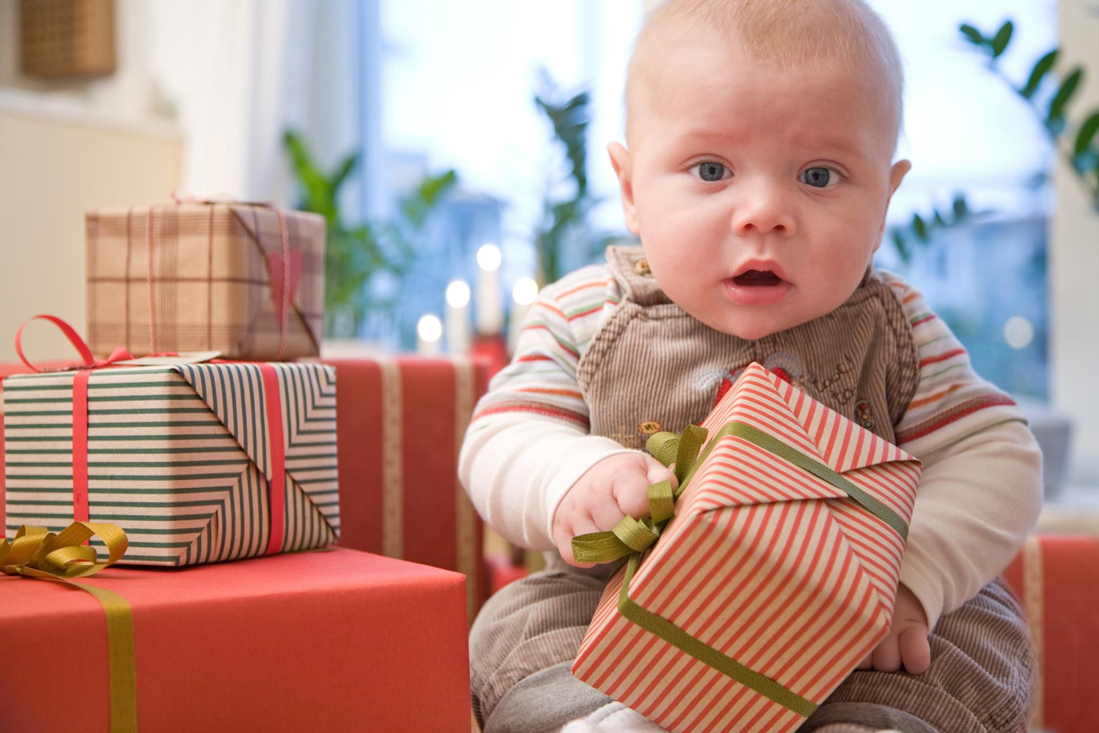 Top 8 Gift Ideas for 9 Month Old Babies
