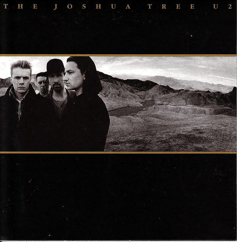 U2 spent the first half of the '80s as a post-punk and college rock outfit, but the group completed the decade as one of the biggest rock bands of all time.