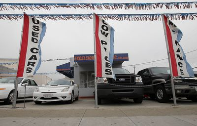 What Is A Franchised Certified Used Car Dealer