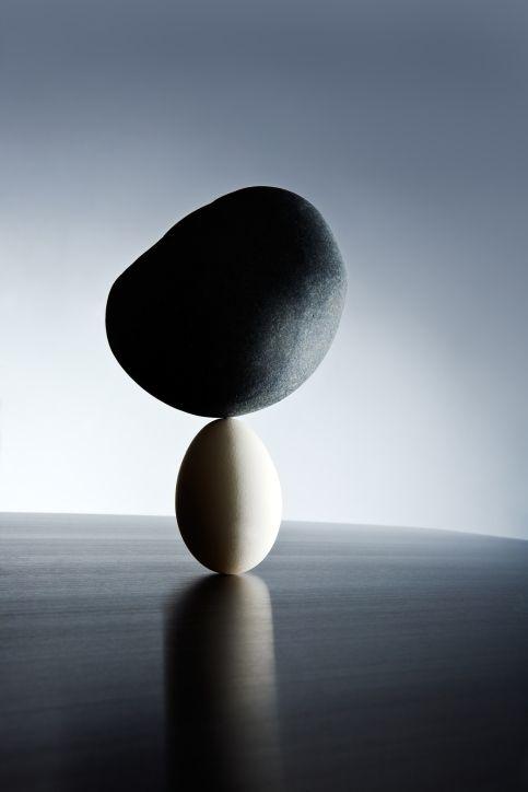 Balance and Meditation