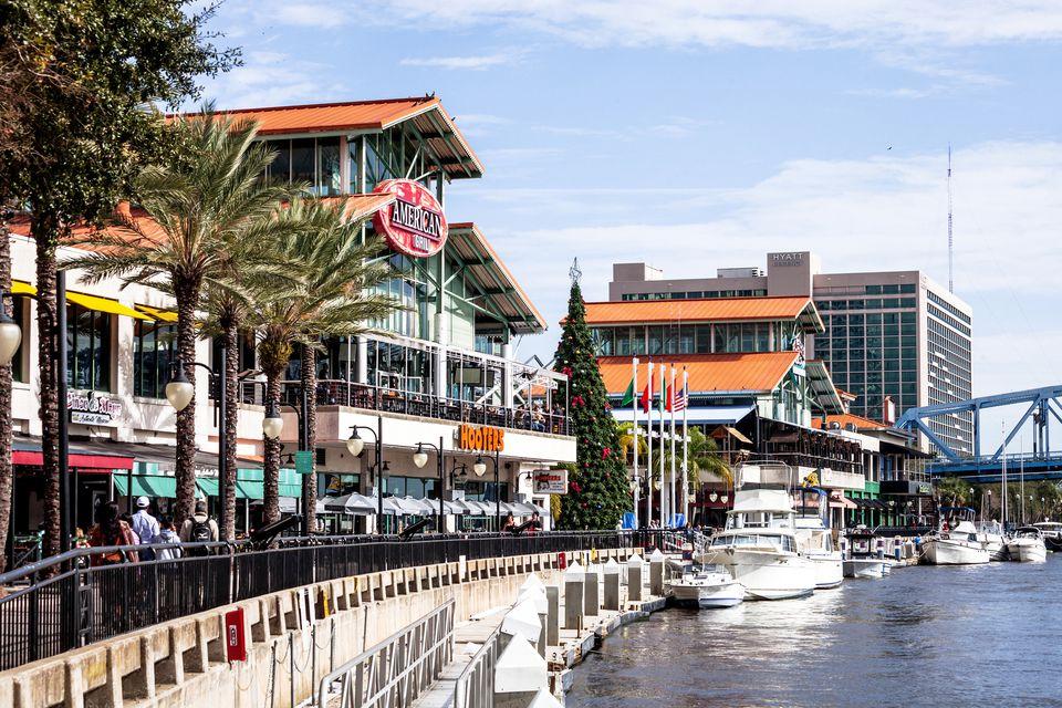 Jacksonville Dating Sites