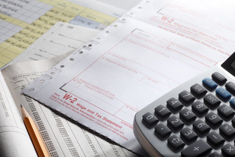 New Deadline for W-2 and 1099 Forms - January 31
