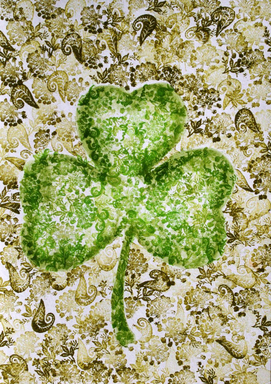 St Patrick's Day Sentiments