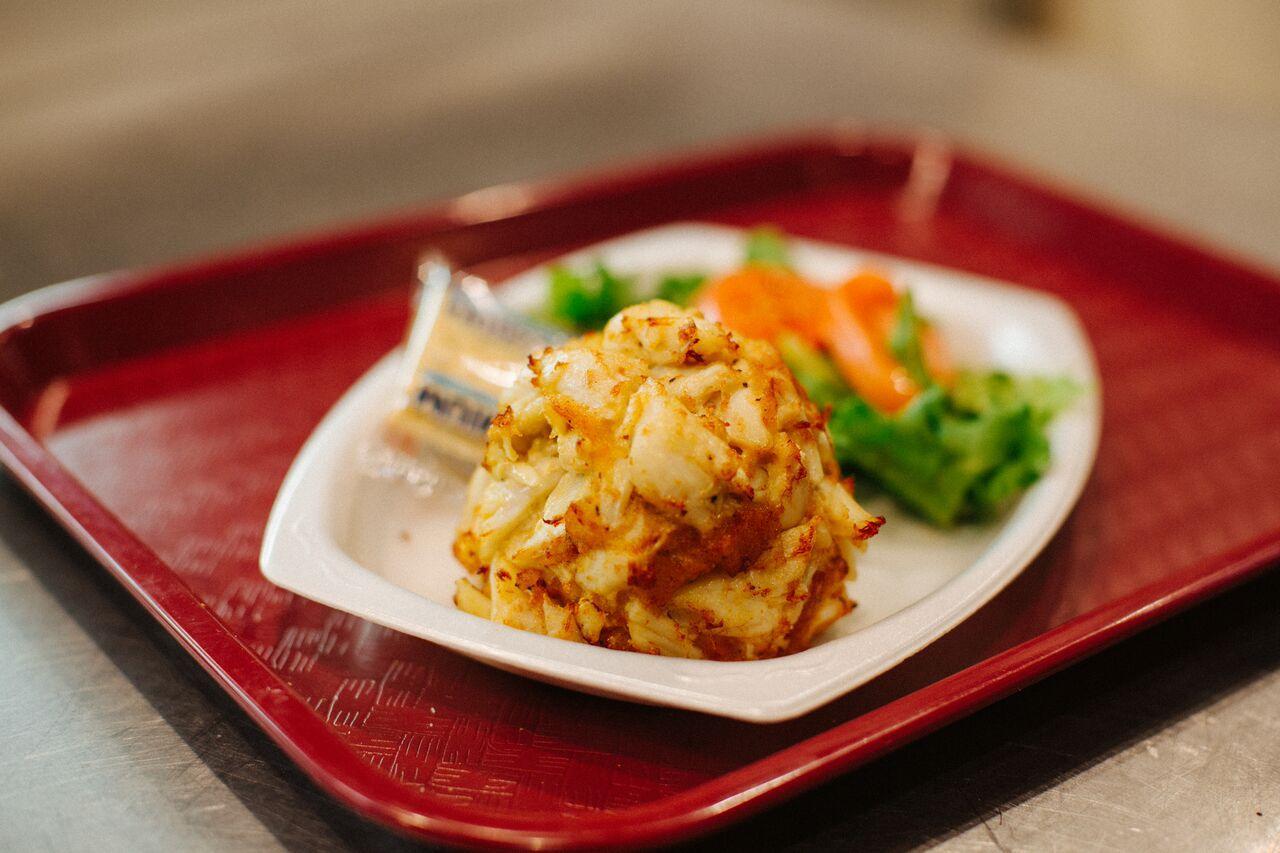 Best Crab Cakes Baltimore Restaurants