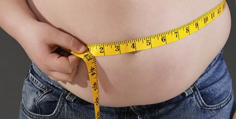 Does Hiv Cause Body Fat Changes