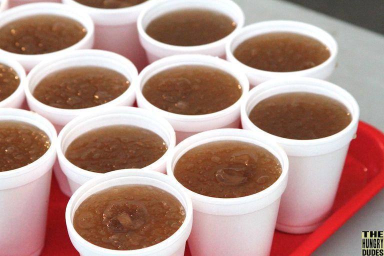 jugo de tamarindo