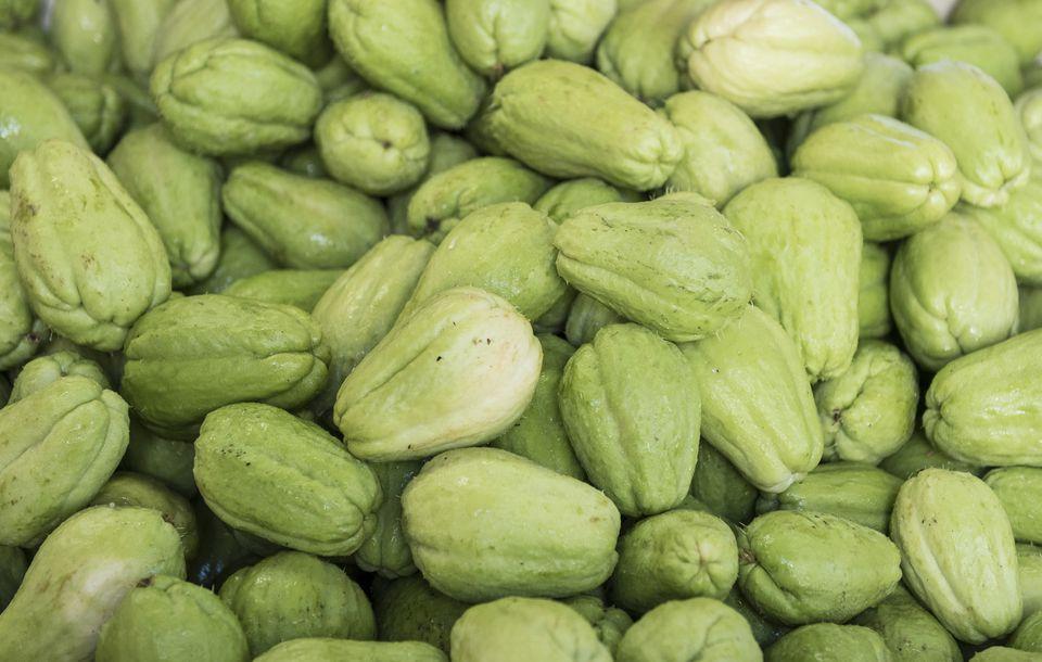 Pear Squash