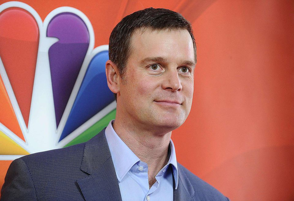 A picture of Peter Krause
