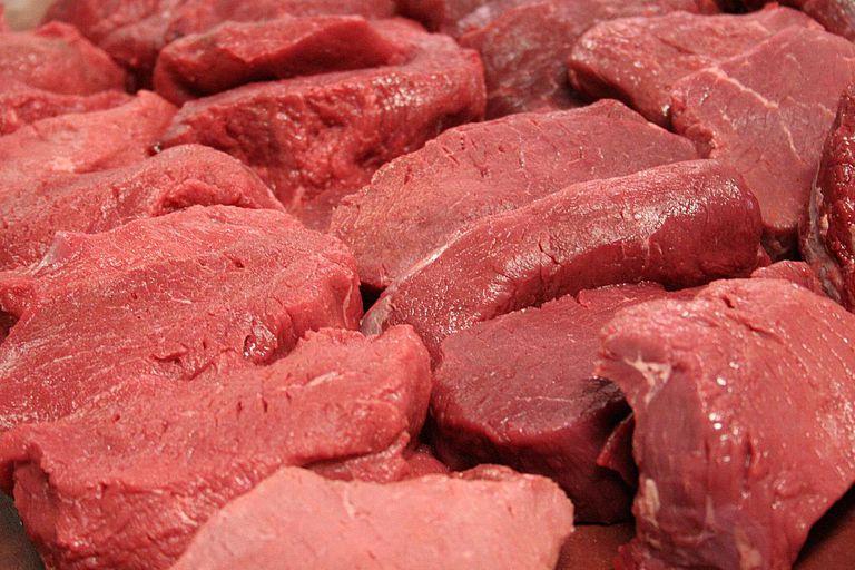Carne orgánica