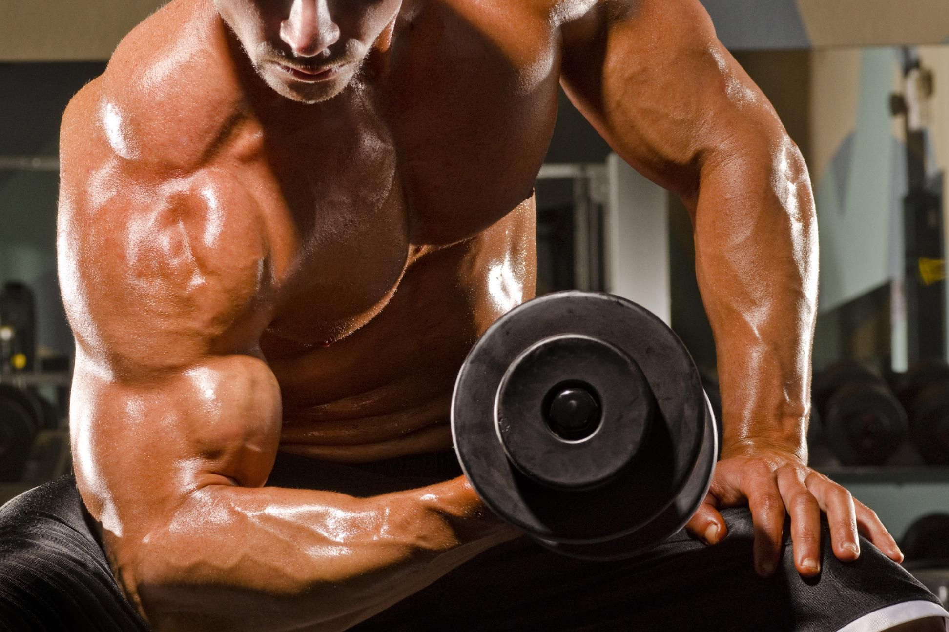 Protein For Bodybuilding How Much Is Too Much