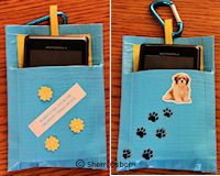 Duct Tape Cell Phone Case Craft