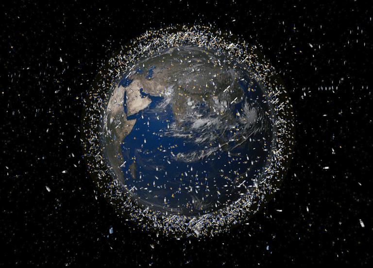 la Tierra desde el espacio, fotos de la Tierra, satélites artificiales