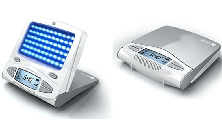 Phillips GoLite M2 Spectrum Therapy Device