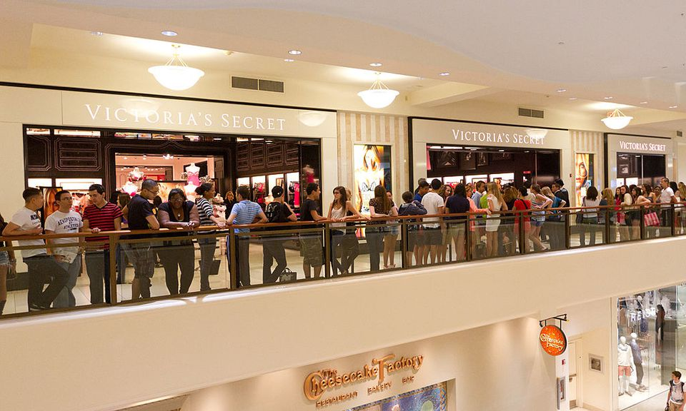 The Largest Shopping Malls In America - Largest malls in usa