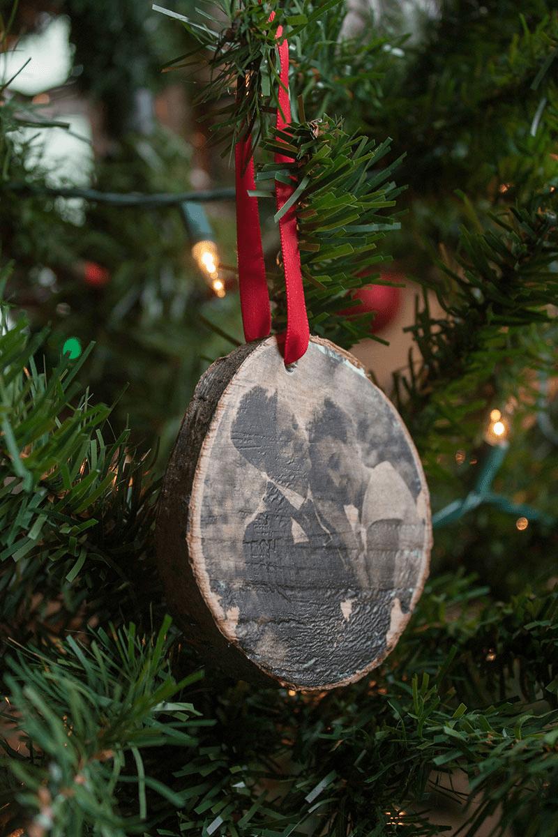 diy christmas tree marquee