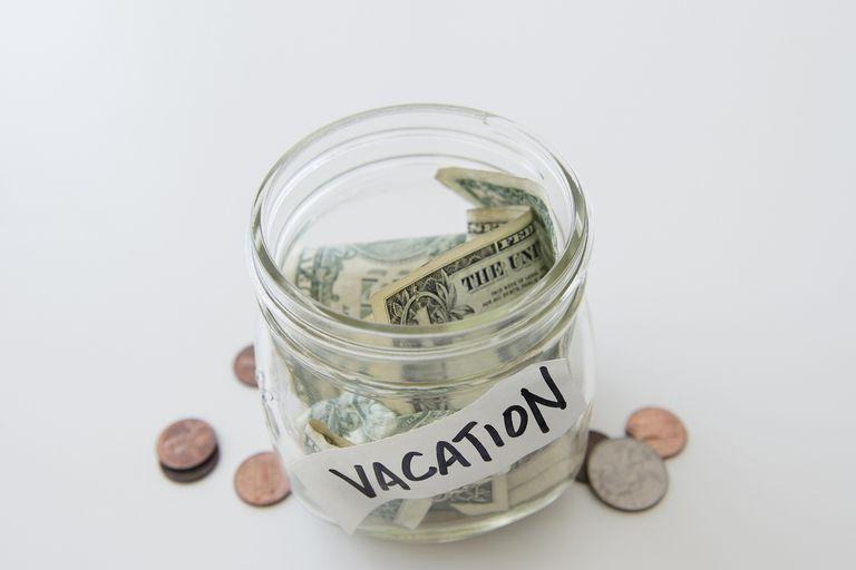 Ahorra para tus viajes de vacaciones