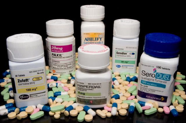 Bipolar Medications Beginning With Q Through T