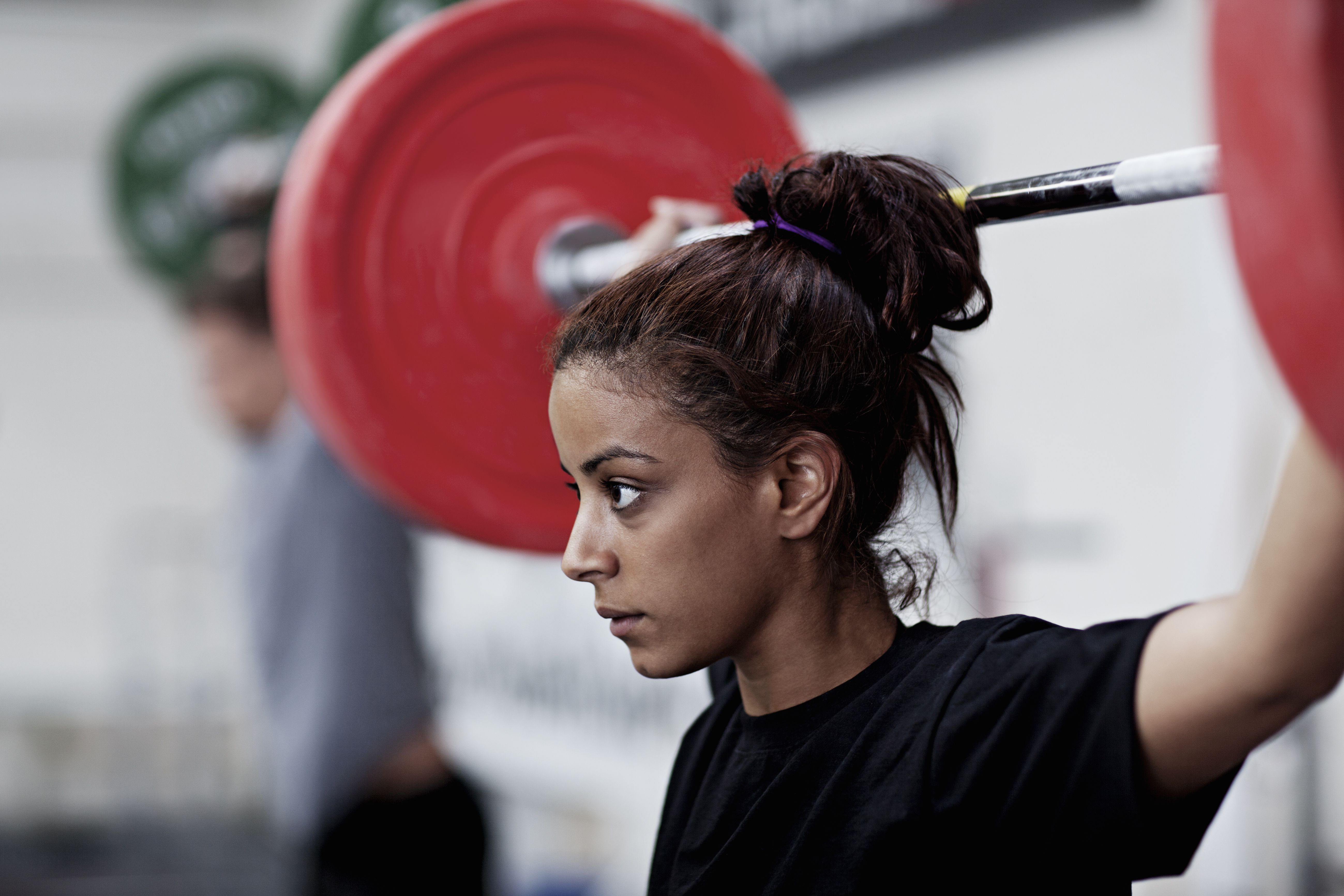 An Introduction to the Fundamentals of Weight Training