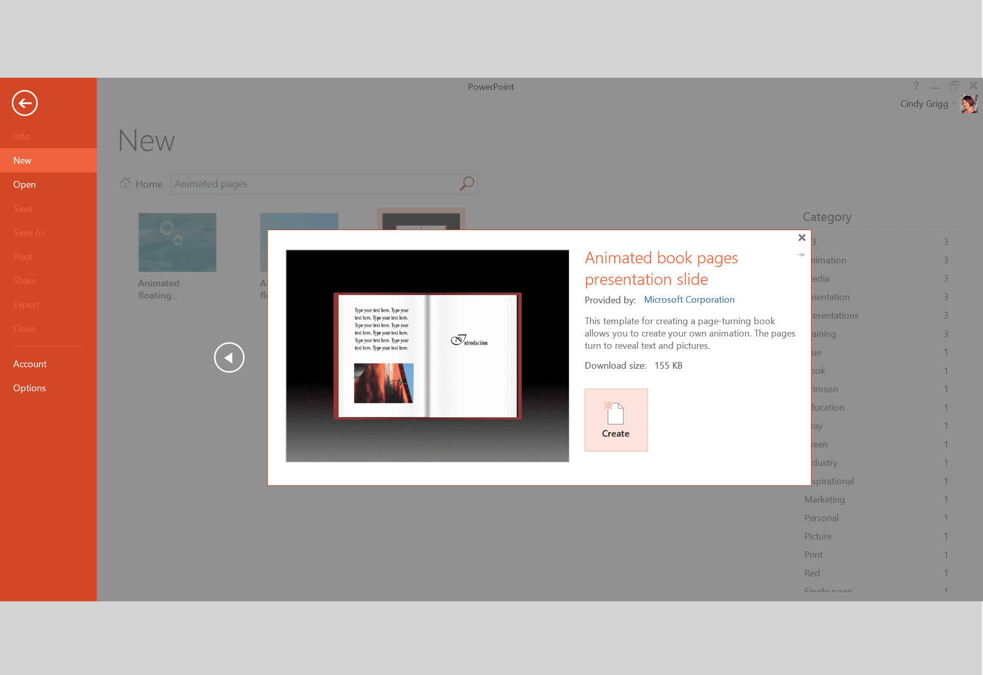 Microsofts best presentation templates for powerpoint alramifo Gallery