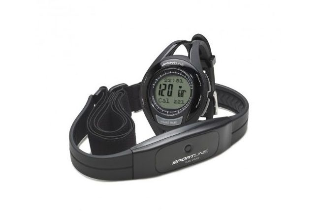 Sportline Cardio 630 Heart Rate Monitor