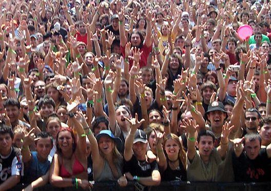 Rock 'n Coke Festival