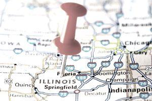 Jobs in Illinois