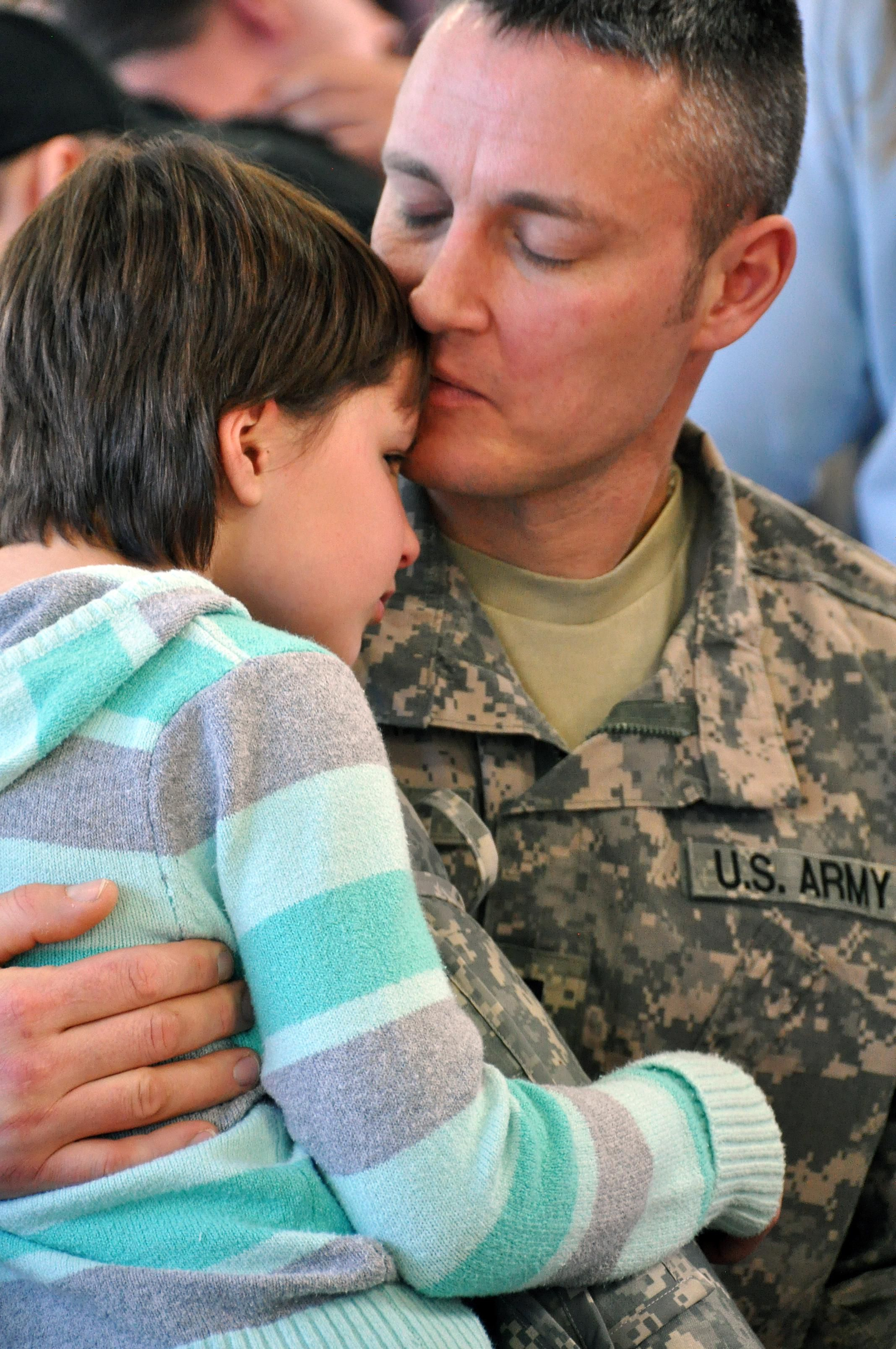Military Divorce And Separation